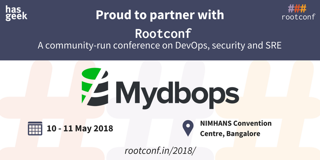 Rootconf18 SM posts 2